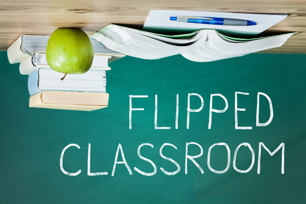 Making The Flip Jumping Headfirst Into Flipped Classroom